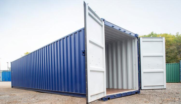 Максимальная грузоподъемность 40 футового контейнера
