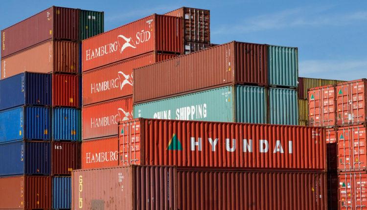 Крупногабаритные контейнеры