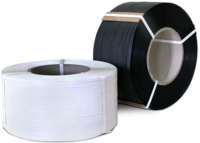 Полимерные стреппинг ленты